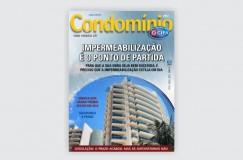 Revista Condomínio - Edição 63