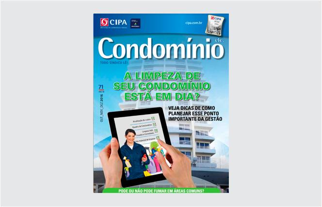 Revista Condomínios Edição 71