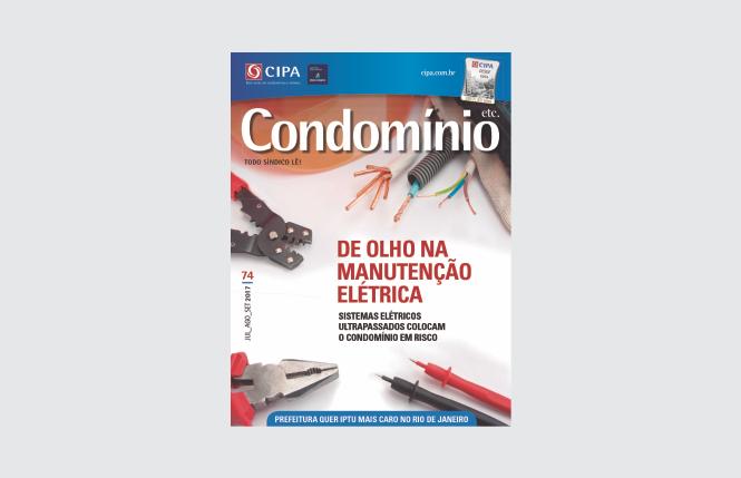 Revista Condomínios Edição 74