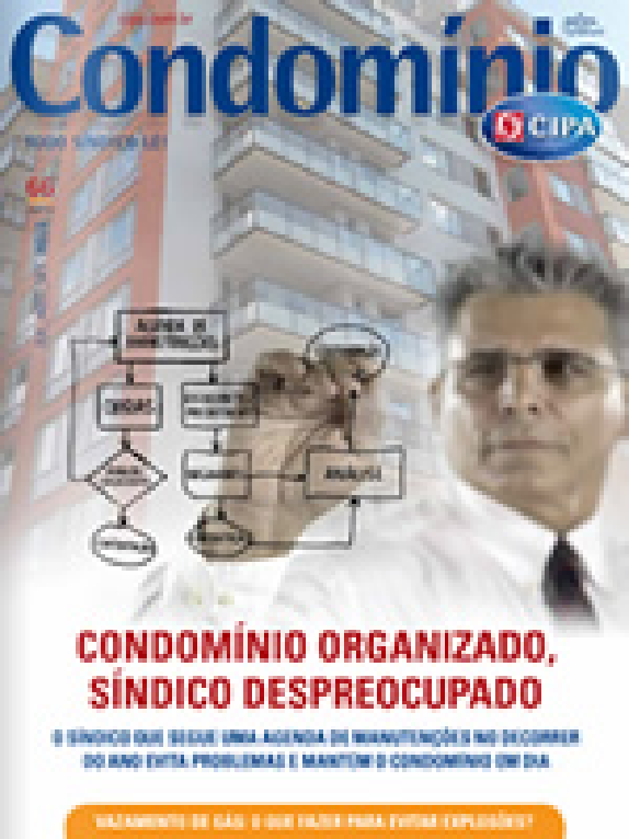 REVISTA CONDOMÍNIO ETC