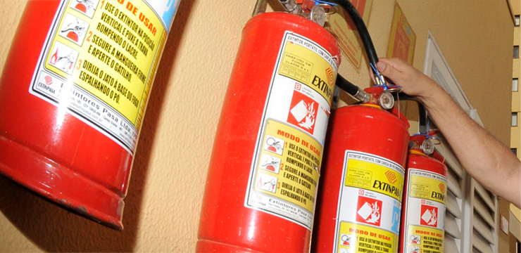 Pagamento de taxa de incêndio no Estado do Rio vai de 11 a 15 de maio