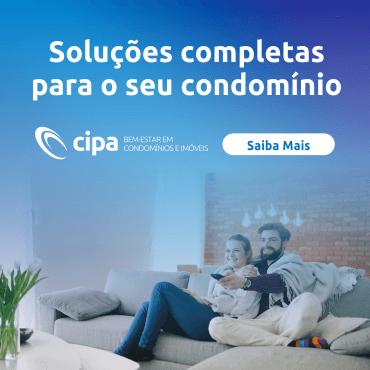 Soluções completas para seu condomínio