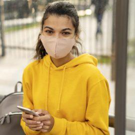 Justiça manda morador usar máscara em áreas comuns do prédio