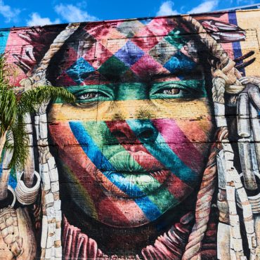 O projeto Reviver Centro e a revitalização do Rio
