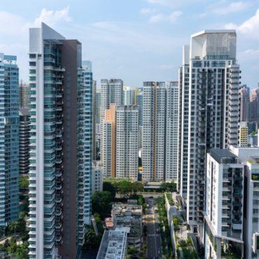 Vendas de imóveis residenciais e comerciais crescem mais de 50% de janeiro a setembro de 2021